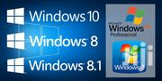 Any Type Of Windows Installation | Software for sale in Greater Accra, Dansoman
