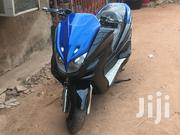 Yamaha Majesty 2017 Black | Motorcycles & Scooters for sale in Greater Accra, Airport Residential Area