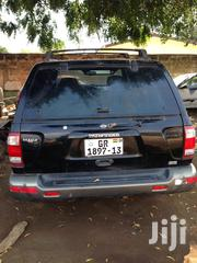 Nissan Pathfinder 2005 SE 4x4 Black | Cars for sale in Greater Accra, Ga South Municipal