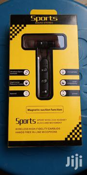 Bluetooth Handset | Accessories for Mobile Phones & Tablets for sale in Western Region, Shama Ahanta East Metropolitan