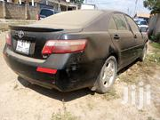 Toyota Camry 2009 Black | Cars for sale in Greater Accra, Ledzokuku-Krowor