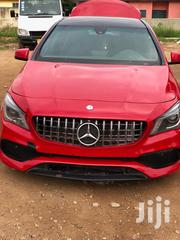 Mercedes-Benz C250 2014 Red | Cars for sale in Greater Accra, Accra Metropolitan