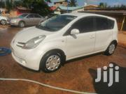 Nissan Note 2008 White | Cars for sale in Greater Accra, Accra Metropolitan