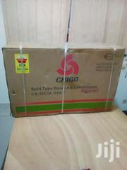 Chigo Air Condition Outside Unit Only   Home Appliances for sale in Eastern Region, Birim Central Municipal