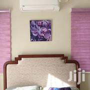 Pink Zebra Curtains Blinds | Home Accessories for sale in Greater Accra, Accra new Town