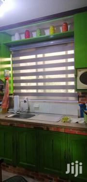 Grey Curtains Blinds for Home and Office | Home Accessories for sale in Greater Accra, Achimota
