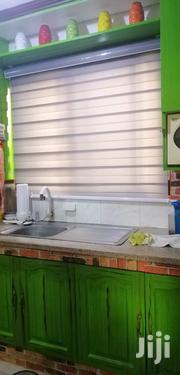 Kitchen Zebra Curtains Blinds | Home Accessories for sale in Greater Accra, Achimota