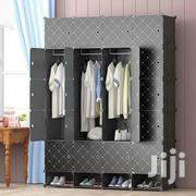 16 Cubes Plastic Wardrobe | Furniture for sale in Greater Accra, Accra Metropolitan