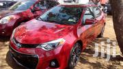 Toyota Corolla 2015 Red | Cars for sale in Greater Accra, Accra Metropolitan
