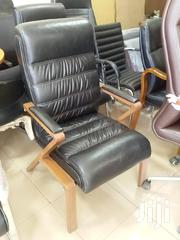 Executive Visitors Chair | Furniture for sale in Greater Accra, Kokomlemle