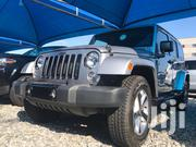 New Jeep Wrangler 2016 Gray | Cars for sale in Greater Accra, Accra Metropolitan