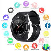 V8 Smart Watch | Smart Watches & Trackers for sale in Greater Accra, Accra Metropolitan