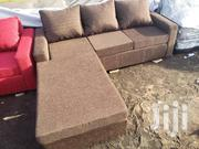 Promotion Brand New High Quality Italian L Shape Sofa | Furniture for sale in Greater Accra, Roman Ridge