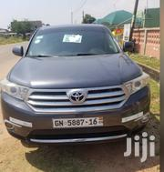 Toyota Highlander 2012 | Cars for sale in Greater Accra, Tema Metropolitan