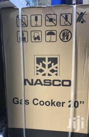 New Nasco 4 Burner Gas Cooker With Oven Black Mirror | Restaurant & Catering Equipment for sale in Greater Accra, Accra Metropolitan