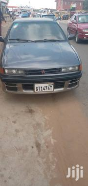 Mitsubishi Colt 2002 Rodeo 2400i Double Cab Gray | Cars for sale in Greater Accra, Accra Metropolitan