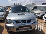 Nissan Navara 2005 Silver | Cars for sale in Greater Accra, Apenkwa