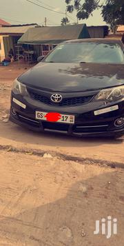 Toyota Camry 2012 Black | Cars for sale in Greater Accra, Achimota