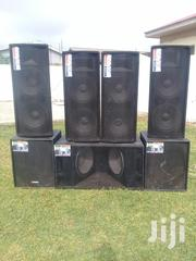 Spinning Equipments For Hiring | DJ & Entertainment Services for sale in Greater Accra, Adenta Municipal