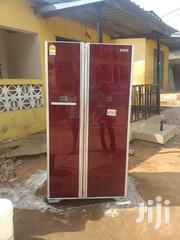 LG Dios Refrigerator Side By Side Doors | Kitchen Appliances for sale in Greater Accra, Adenta Municipal