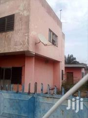 Sales 6 Bedrooms Storey Building Flat With 3bedrooms Boysquarters | Houses & Apartments For Sale for sale in Greater Accra, Lartebiokorshie