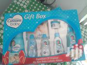 Cussons Baby Gift Box | Baby & Child Care for sale in Greater Accra, East Legon (Okponglo)