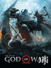 God Of War Ps4 Account | Video Game Consoles for sale in Greater Accra, Achimota