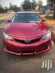 Toyota Camry 2014 Red | Cars for sale in Greater Accra, Dzorwulu
