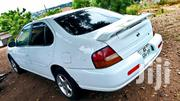 Nissan Altima 2000 White | Cars for sale in Greater Accra, Adenta Municipal