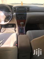 Toyota Corolla 2007 Red | Cars for sale in Greater Accra, Dansoman