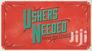 Chief Usher Needed For Church | Part-time & Weekend Jobs for sale in Greater Accra, East Legon