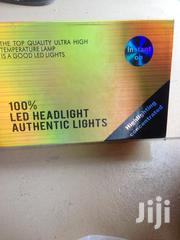 LED LIGHT For Headlight | Vehicle Parts & Accessories for sale in Greater Accra, Darkuman