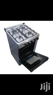 Nasco 4 Burner Gas Cooker With Oven | Restaurant & Catering Equipment for sale in Greater Accra, Adabraka