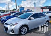 Toyota Corolla 2016 Silver | Cars for sale in Greater Accra, Accra Metropolitan