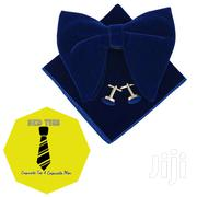 Velvet Bow Tie | Clothing Accessories for sale in Greater Accra, Ga West Municipal