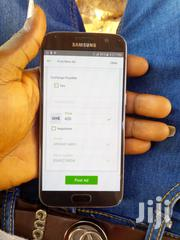 Samsung Galaxy S7 32 GB | Mobile Phones for sale in Brong Ahafo, Techiman Municipal