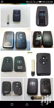 Toyota Smart Key Programming | Vehicle Parts & Accessories for sale in Greater Accra, Odorkor