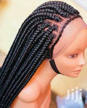 24 Inches 360 Full Lace Raster Braid | Hair Beauty for sale in Greater Accra, Ga South Municipal
