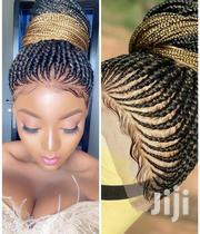 360 Full Lace Cornrow Braid | Hair Beauty for sale in Greater Accra, Ga South Municipal