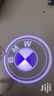 BMW Car Logo Projector Light | Vehicle Parts & Accessories for sale in Greater Accra, South Labadi