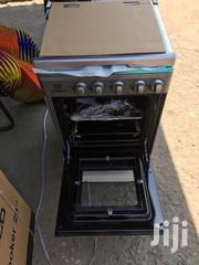 Silver Color_nasco 4 Burner Gas Cooker | Kitchen Appliances for sale in Greater Accra, Adabraka
