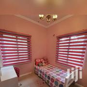 Beautiful Pink Curtains Blinds Dfd | Home Accessories for sale in Greater Accra, Adenta Municipal