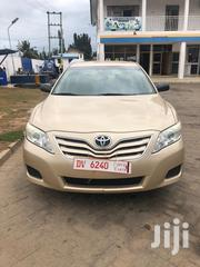 Toyota Camry 2011 Gold | Cars for sale in Greater Accra, Ga South Municipal