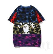 A Bathing Ape T-shirt   Clothing for sale in Greater Accra, Accra Metropolitan