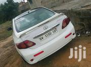 Toyota Corolla 2006 S White | Cars for sale in Brong Ahafo, Atebubu-Amantin