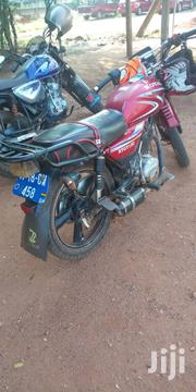 Motorbike 2018 Red | Motorcycles & Scooters for sale in Greater Accra, Adenta Municipal