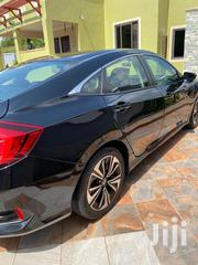 Honda Civic 2016 LX 4dr Sedan (2.0L 4cyl) Black | Cars for sale in Greater Accra, Ga East Municipal