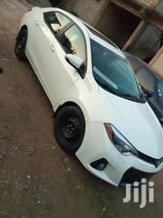 Toyota Corolla 2016 White | Cars for sale in Greater Accra, East Legon (Okponglo)