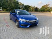 Honda Civic 2017 EX 4dr Sedan (2.0L 4cyl) Blue | Cars for sale in Greater Accra, East Legon