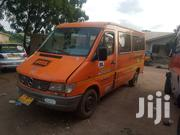 Mercedes-Benz Sprinter 1997 Gold | Cars for sale in Greater Accra, Ga West Municipal